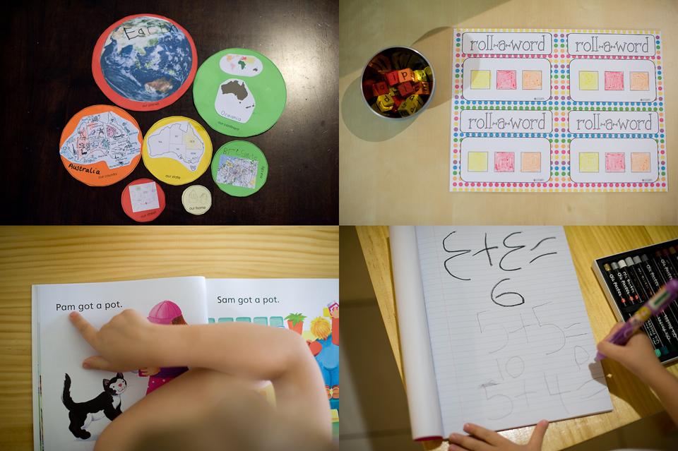How we homeschool | Happiness is here