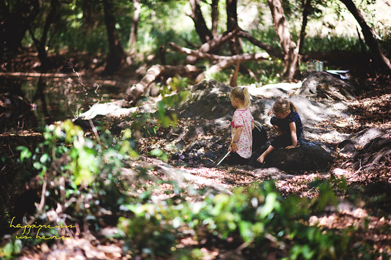 Natural Learning Week | Happiness is here