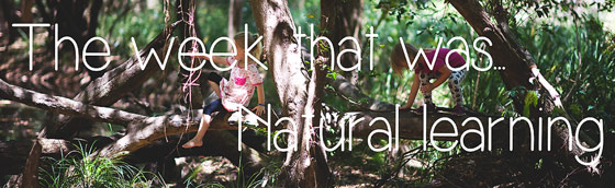 Natural learning | Happiness is here