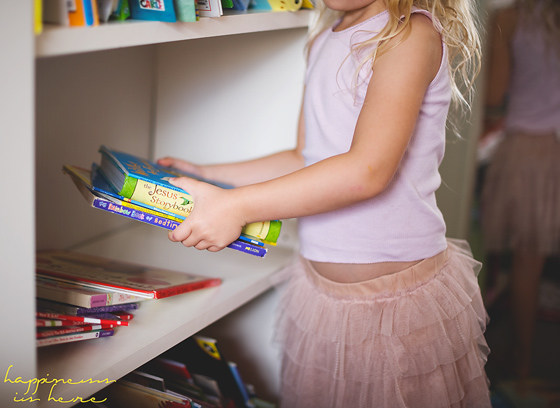 Why I stopped asking my kids to clean up | Happiness is here