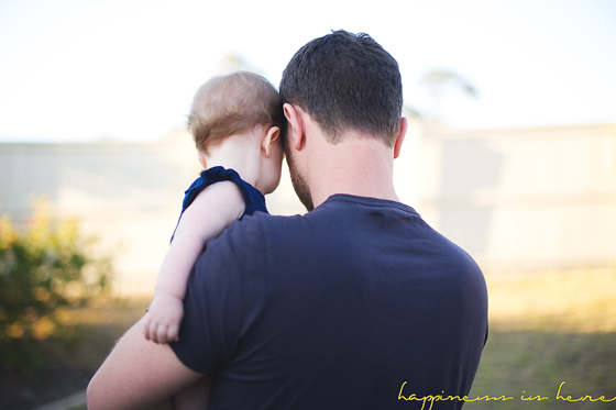 Parenting: I'm not lucky | Happiness is here