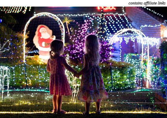 Advent calendar activities for kids | Happiness is here