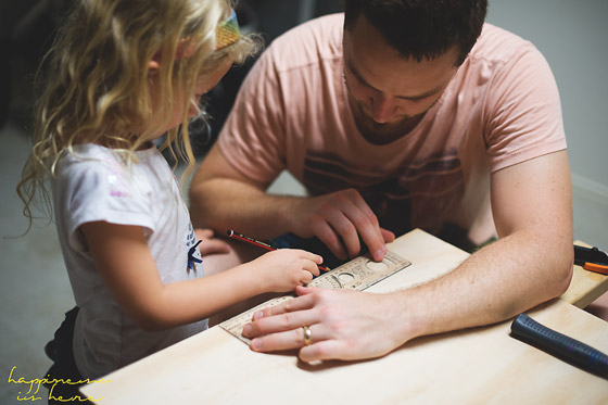 Deciding to homeschool: A Dad's perspective | Happiness is here