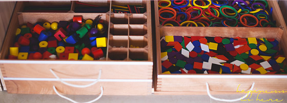 Learning Spaces: Maths   Happiness is here