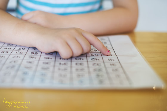 Unschooling week