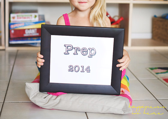 Our first year of homeschooling | Happiness is here