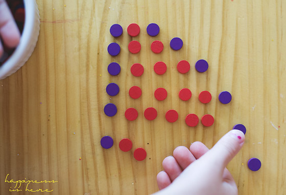 Simple Maths Provocations   Happiness is here