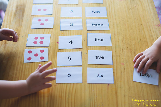 Simple Maths Provocations | Happiness is here