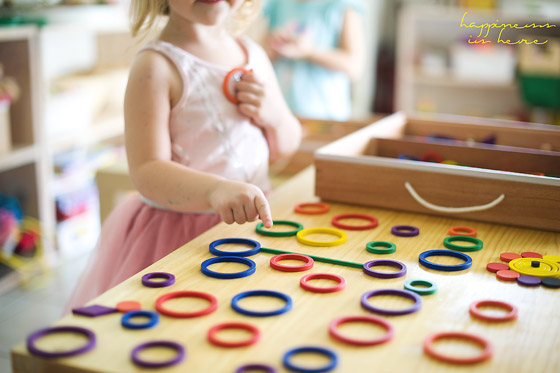 When Children Resist Learning