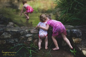 Unschooling in 2015: Our Year