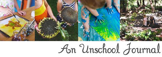 An Unschool Journal