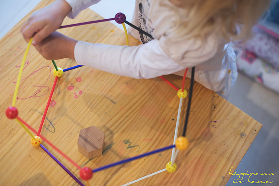 Hands-on Maths: Exploring Solid Shapes