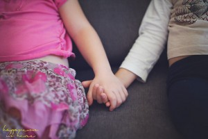 Everyday Parenting: Talking about our problems