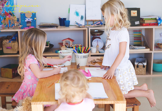 Unschooling: A Day in Our Life