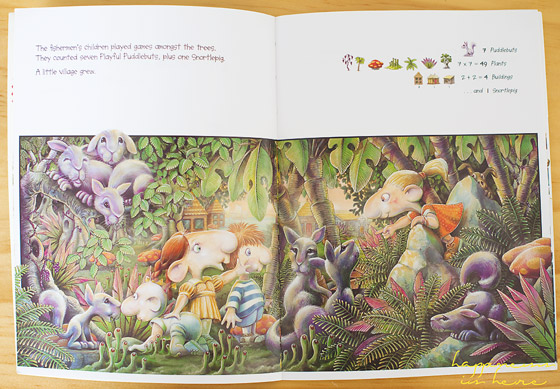 What we're reading: Beautiful children's books (and educational too!)