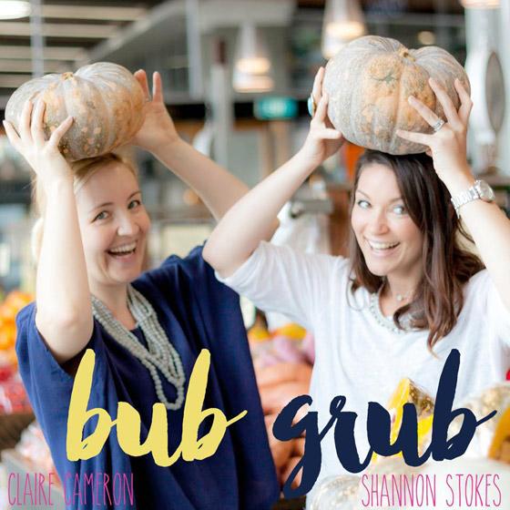 Bub Grub: Introducing Solids