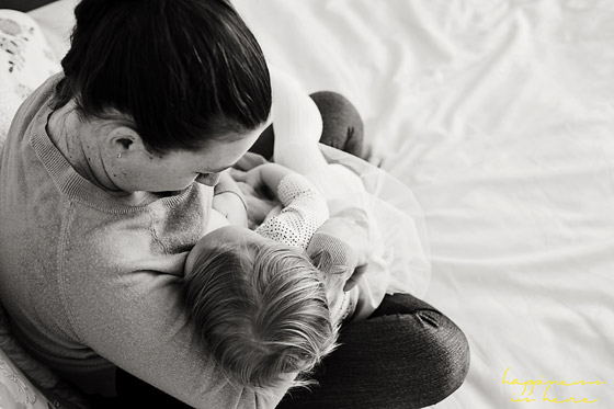 Children Need to See Breastfeeding
