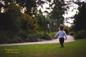 I Can Wait: Lessons From a Last Baby