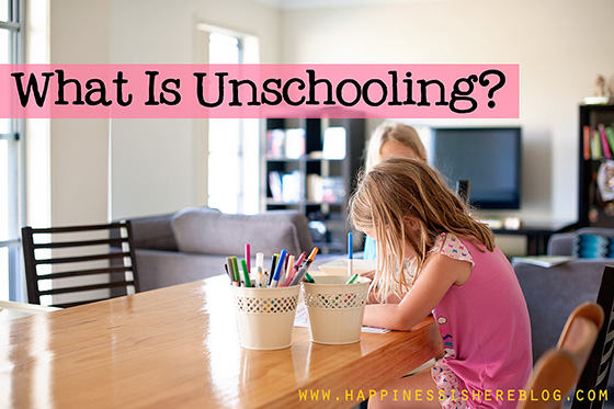 Meraki Learning - Homeschool, Unschooling