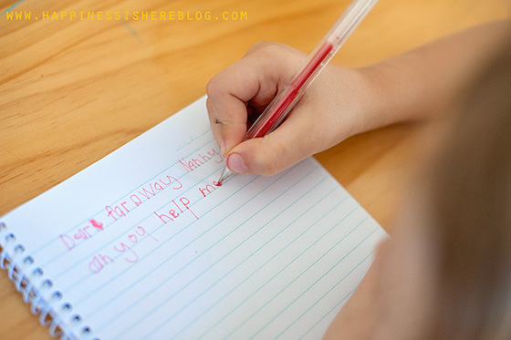 The Limitations of Learning to Write at School