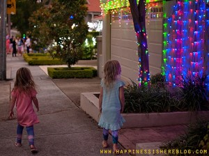 Respectful Parenting at Christmas Time
