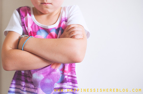 Everyday Parenting: Dealing with 'Rudeness'