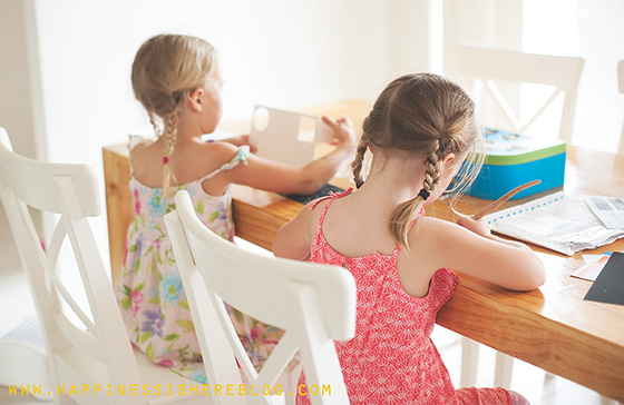NOT back to school: A day in the life of an Unschooling family
