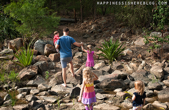 How Kids Can Help Nature