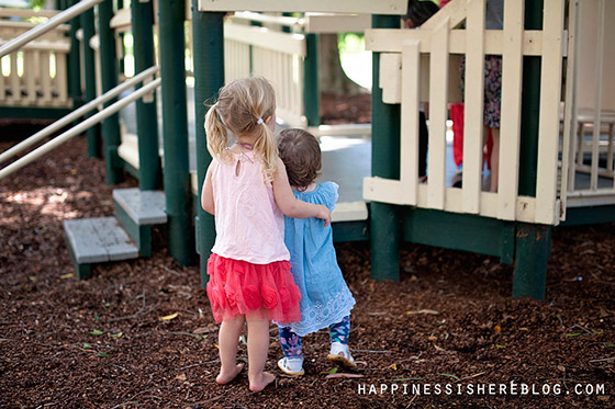 Everyday Parenting: How to Defuse Any Sibling Argument