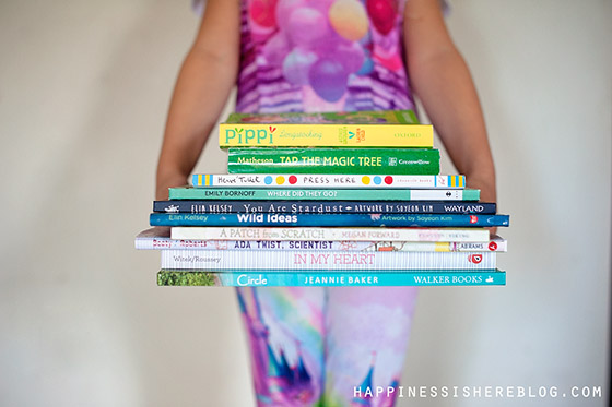 What We're Reading (September 2016)