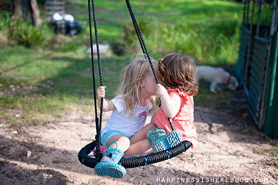 Unschooling Is Not the Absence of Anything