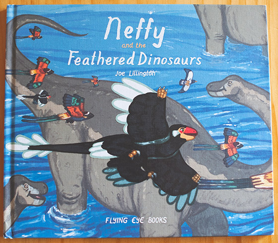 Kid's book recommendations