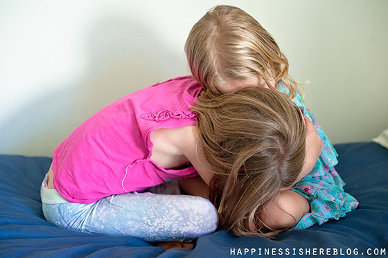 5 Ways We Undermine Empathy Development in Children