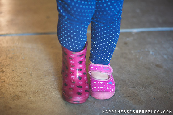 Everyday Parenting: A Day in the Life of a Respectful Parent