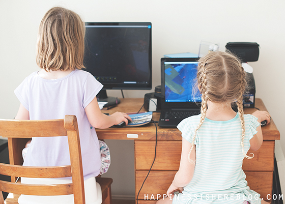 Everyday Parenting: Unlimited Screen Time