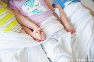8 Misconceptions About Children NOT Having a Bedtime