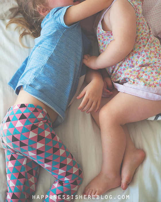 8 Reasons NOT to Give Kids a Bedtime