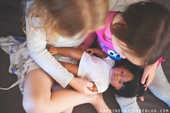 The Mainstream Parenting Myths We Need to Forget