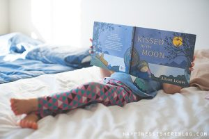 What bedtime looks like for kids with no bedtime?