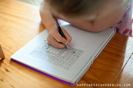 Will Unschoolers Learn Their Times Tables?