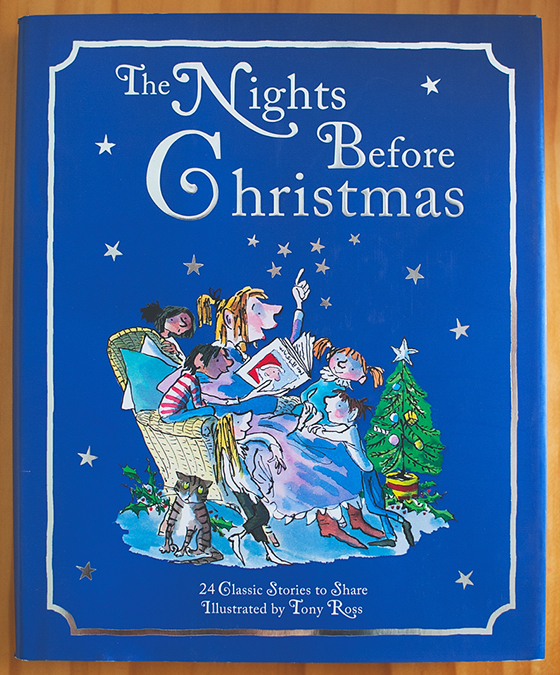best christmas books for kids - Classic Christmas Books