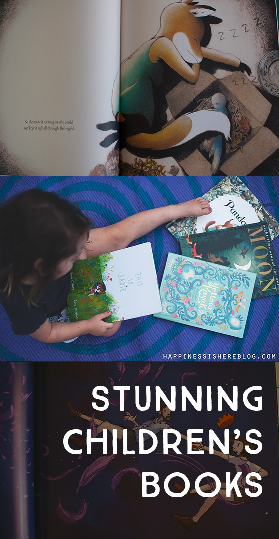 Best Kids Book Recommendations