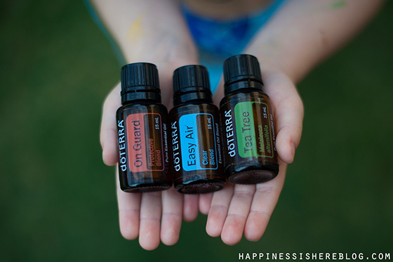 5 Reasons We LOVE Essential Oils