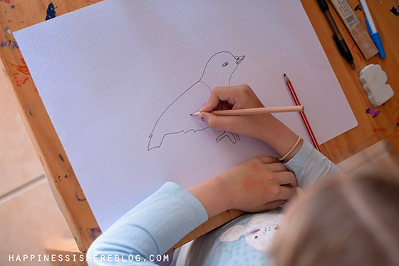 Unschooling Day in The Life