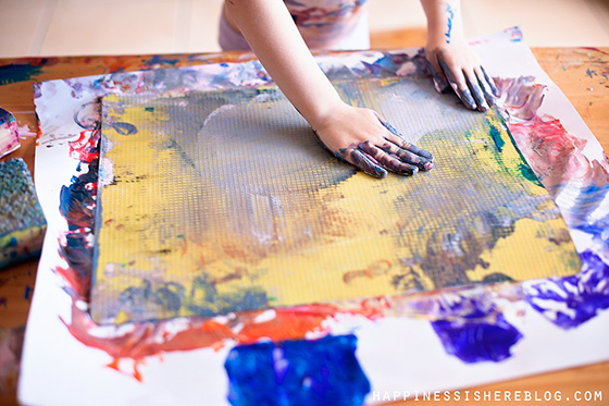 Artventure Online Art Lessons for Kids