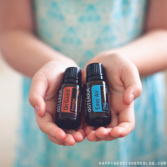 100 Ways Essential Oils Can Help You