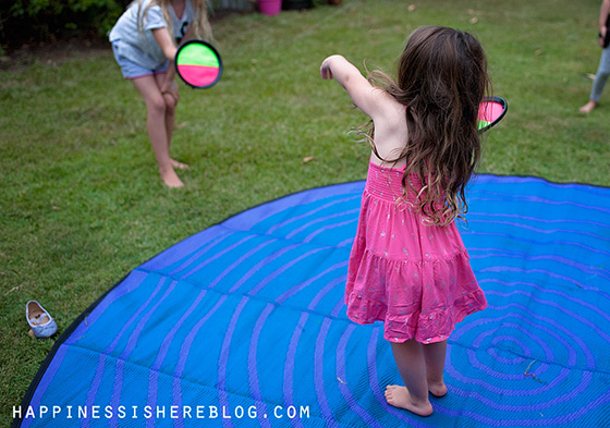 Unschooling Example