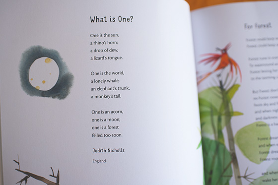 Enjoying Poetry with Children - And The Best Poetry Books for Kids