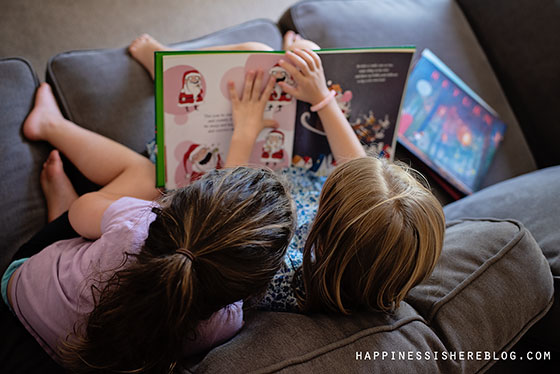 Everyday Unschooling: Supporting Your Readers