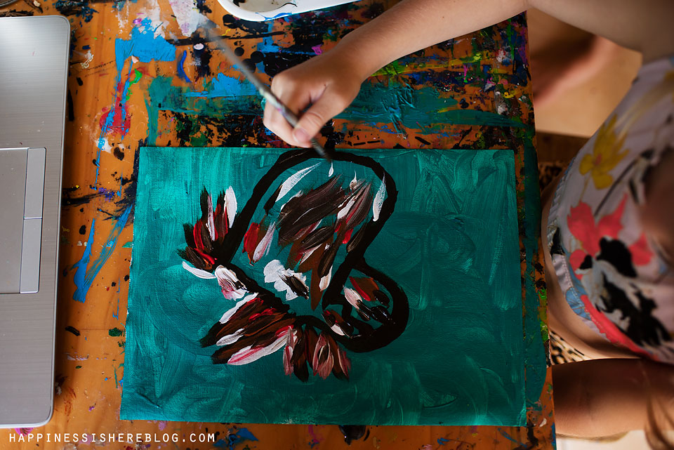 art classes kids